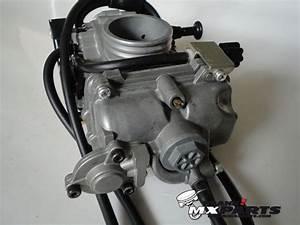 2008 Yamaha Kodiak 450 Service Manual