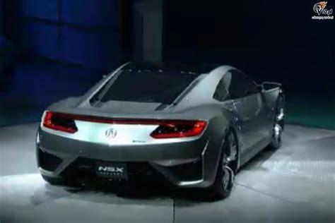 Honda Nsx Related Imagesstart 0 Weili Automotive Network