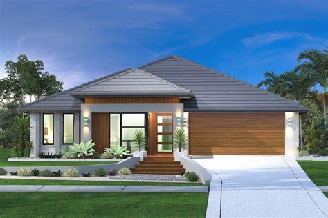 Beachlands 222, Home Designs In Cairns  Gj Gardner Homes