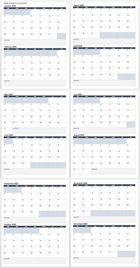 employee attendance  templates calendar