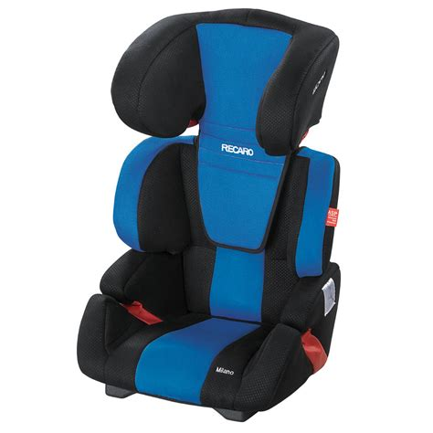 recaro si鑒e auto recaro child car booster seat 3 12 years ece ii iii ebay