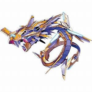 GigaSeadramon - Digimon Wiki: Go on an adventure to tame ...