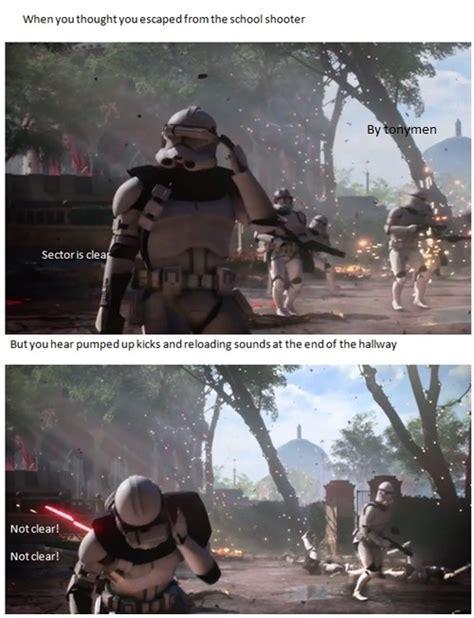 Star Wars Battlefront 2 Memes - the best battlefront 2 memes memedroid