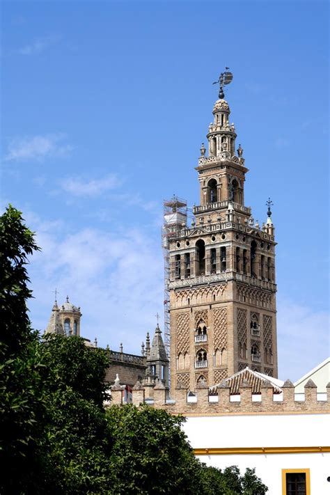 seville spain andalucia andalusia visit places must