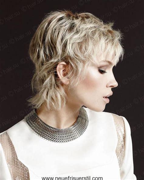 frisuren dicke haare kurz kurze haarschnitte f 252 r dicke haare 22 kurz haar stil