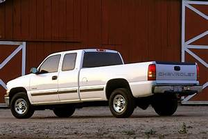 2002 Chevrolet Silverado 1500 Reviews  Specs And Prices
