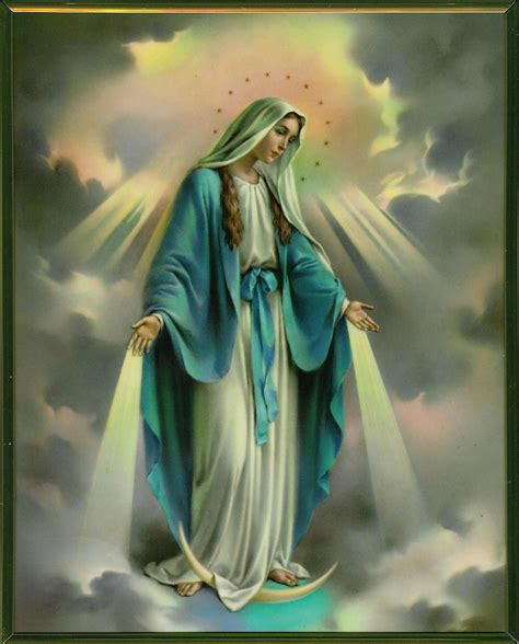 Image result for blessed mother free clip art