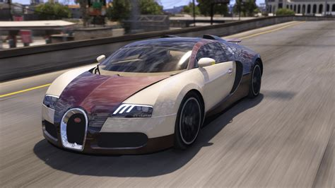 Bugatti Veyron Spider by Bugatti Veyron 16 4 16 4 Spider Add On Replace Auto