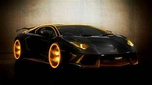Cool Gold Cars Wallpapers - 52DazheW Gallery