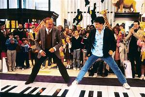 Tom Hanks' Big returning to theaters for 30th anniversary ...