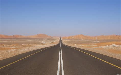 desert road wallpaper hd - HD Desktop Wallpapers   4k HD