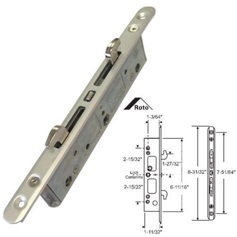 patio door parts