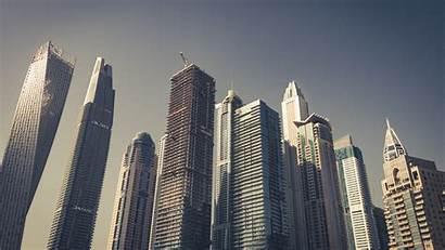 Buildings Dubai Architecture Middle East Cities Building