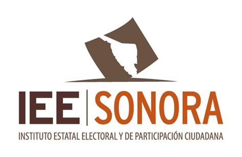 Resultado de imágenes de logo del IEE Sonora