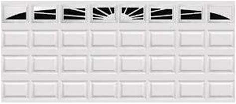 clopay garage door window inserts clopay ideal overhead garage door window design inserts