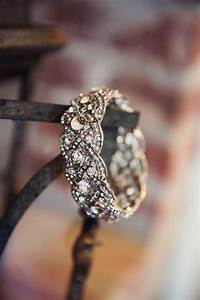 12 swoon some vintage wedding engagement rings you With wedding bands for vintage engagement rings