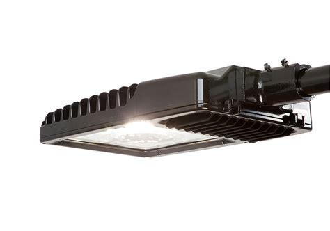 ge evolve led scalable area light fixtures easb site