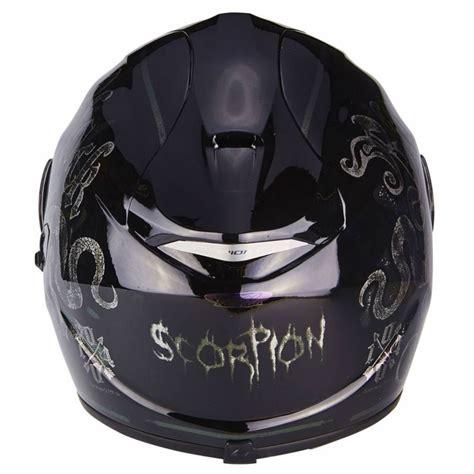 scorpion exo 1400 air scorpion exo 1400 air blackspell chameleon black 14 259 38 helmets motostorm