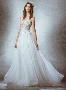 zuhair murads fall 2015 bridal collection unili With zuhair murad wedding gowns