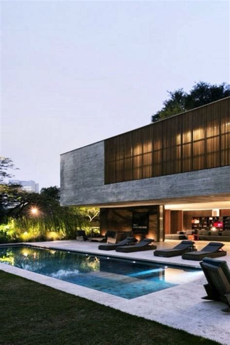 Luxury Home Modern House Design 7720 - DECORATHING