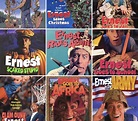 ERNEST GOES FOREVER: I Watched All Nine Ernest Movies In A ...