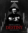 Fritz Lang's Destiny (DVD) - Kino Lorber Home Video