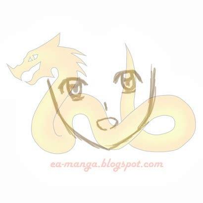gambar anime imut waroeng cara menggambar cewek anime imut