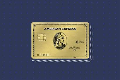 Express Card Gold American