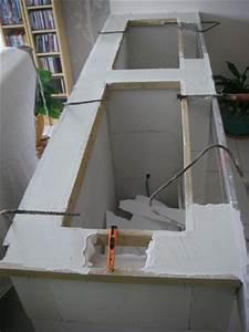 meuble exterieur en beton cellulaire With beton cellulaire en exterieur