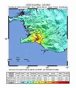 2008 Iceland earthquake - Wikipedia