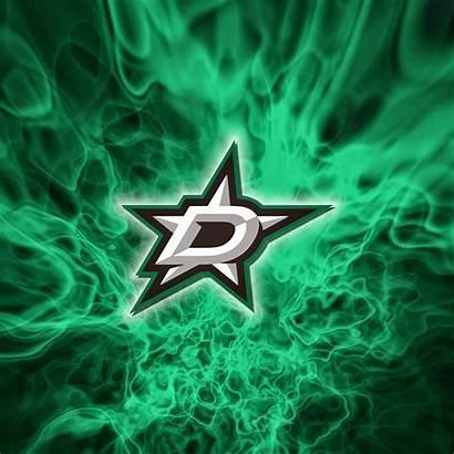 Dallas Stars Background Wallpapers Backgrounds Desktop Flames