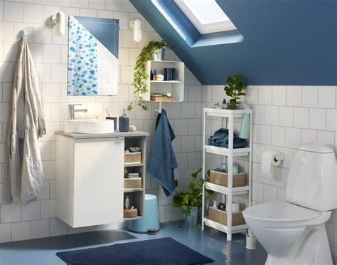 Ikea Specchio Bagno by Mobili Bagno Ikea