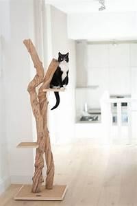 Jouets Pour Chats D Appartement : les 25 meilleures id es de la cat gorie arbres chat ~ Melissatoandfro.com Idées de Décoration
