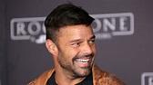 Ricky Martin Signs With Maverick Management – Variety