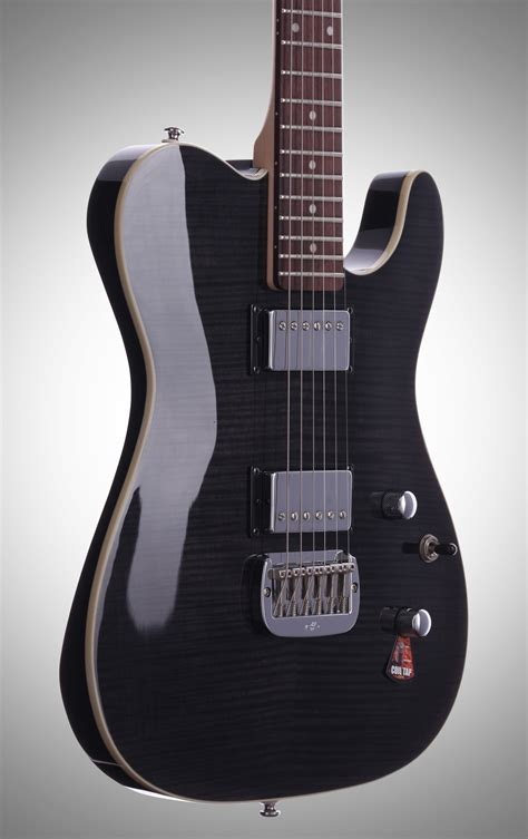 foto de G&L Tribute ASAT Deluxe Carved Top Electric Guitar