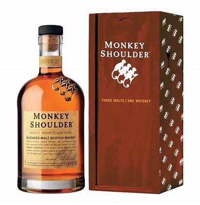 Monkey Shoulder Scotch Malt Blended Whisky Whiskies