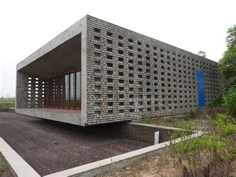 Ceramic House by Ceramic House Jinhua Wang Shu Tibetreis