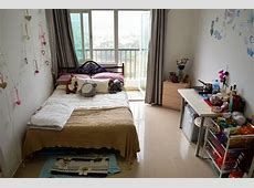 Dormitory Rooms Peking University Shenzhen Graduate School