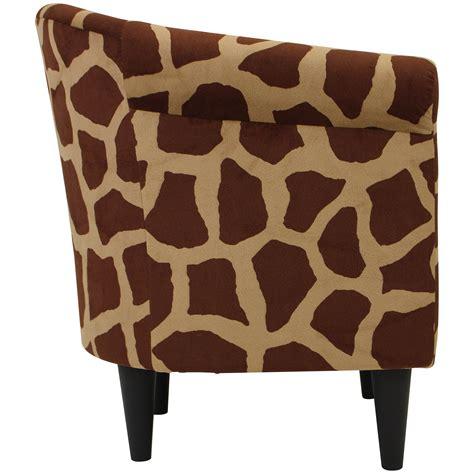 Cowhide Seat by Cow Hide Furniture Barrel Design Chair Cowhide Animal