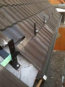 Sonnensegel Befestigung Holz : terrassen berdachung auf dach montage haloring ~ Orissabook.com Haus und Dekorationen