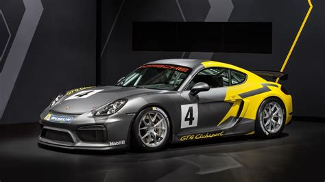 cayman porsche gt4 porsche cayman gt4 clubsport br racing blog
