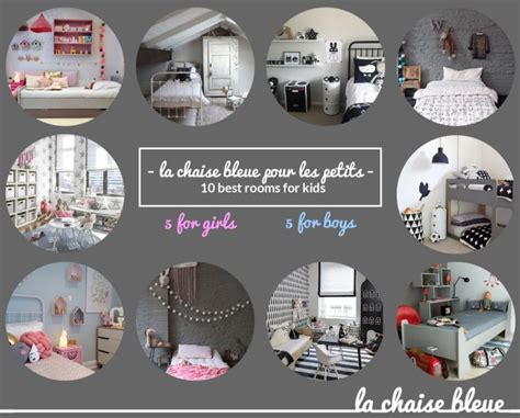 la chaise bleue 10 best rooms for 5 for 5 for boys