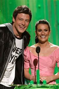 18 best images about LEA MICHELE & CORY MONTEITH on ...