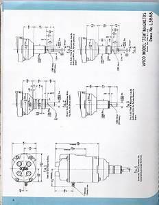 Wico Magneto 1946 Catalog