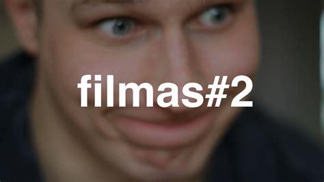 filmas#2: antikūrybinė piliulė - YouTube