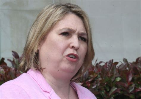 Fury at Karen Bradley's response to Breast Cancer clinic ...