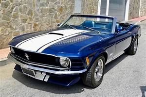 Rare Ford Mustang 1970 302 Convertible Muscle For Sale | Car And Classic