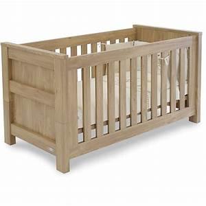 Babystyle Bordeaux 3 Piece Nursery Furniture Set