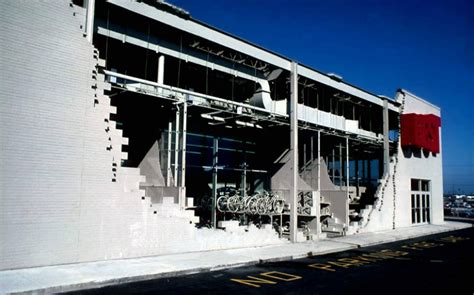 The Ironic Loss Of The Postmodern Best Store Facades