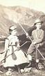 Gisela and Rudolf | Grand duke, Bavaria, Royalty